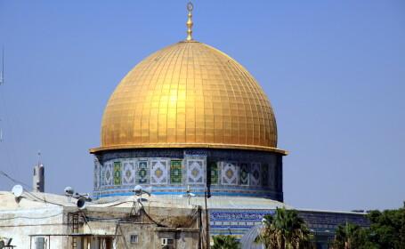 Basescu, despre cea mai mare moschee din Europa: \