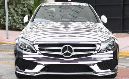 Masina cu care Mercedes tocmai a dat o super lovitura