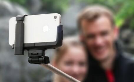 Un englez a murit atins de fulger din cauza batului pentru selfie