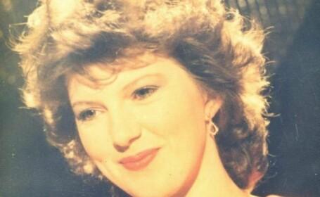 Cunoscuta artista, Angela Ciochina, a murit la varsta de 60 de ani