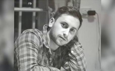 Darius Dadoo va fi inmormantat joi la Sibiu. Povestea unuia dintre cei mai talentati designeri floristi romani
