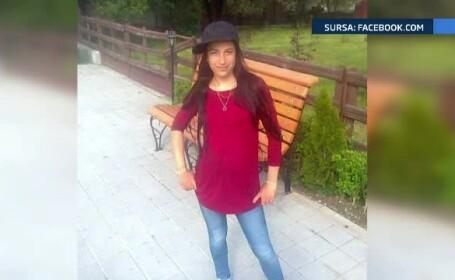 O fata din Arges a murit la doar 14 ani - FACEBOOK