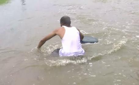 pescuit Texas