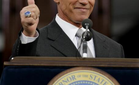 Terminatorul corupt. Arnold Schwarzenegger, acuzat de nepotism politic: \