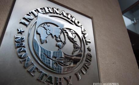 Romania cere din nou bani de la FMI. Ministrul Finantelor: \