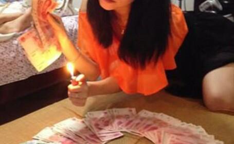 Bogatii Europei par saraci pe langa copiii miliardarilor chinezi. Extravagantele celor mai rasfatati tineri din lume. FOTO