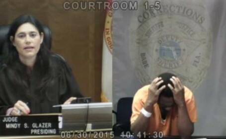 hot judecator