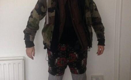 Un britanic a lesinat in timpul unui zbor spre Glasgow. Purta 12 randuri de haine ca sa evite o taxa de 50 de lire