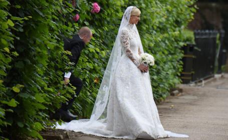 nicky hilton nunta