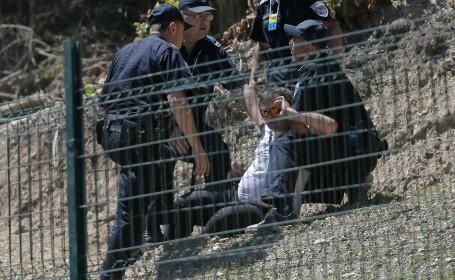 Srebrenica - agerpres