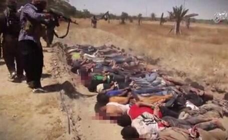 Statul Islamic, executii, jihadisti