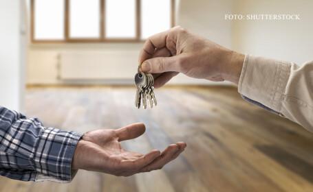 chirias si proprietar schimba cheile