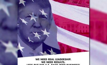 Donald Trump nazisti