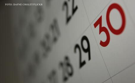 calendar FOTO FLICKR