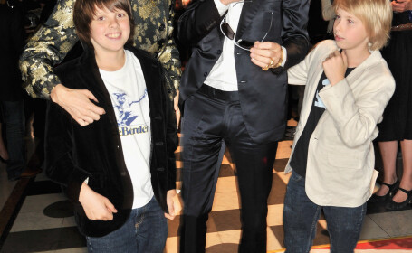 Nick Cave Getty Images