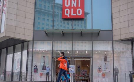 Uniqlo - GETTY