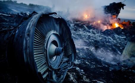 Zborul MH17. Familiile victimelor ii cer despagubiri de 900 de milioane de dolari liderului separatist Igor Girkin