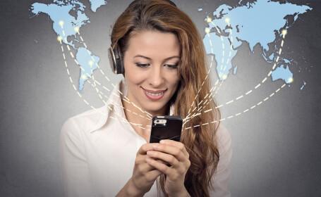 roaming, telefonie