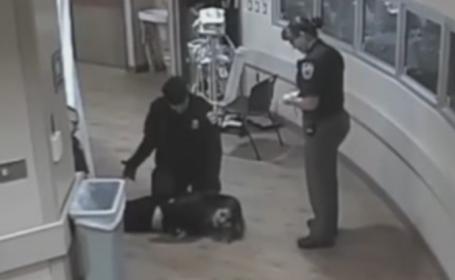 agresata politist