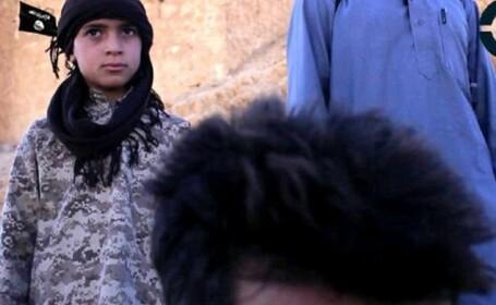 stat islamic executie