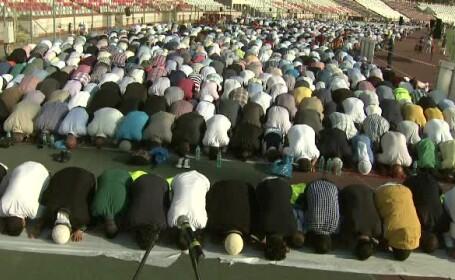 Musulmani - STIRI