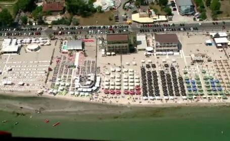 Cel mai aglomerat weekend de pe litoral din acest an: 200.000 de turisti. Marele absent de la caravana carelor alegorice