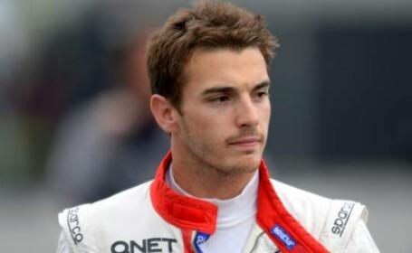 Pilotul F1 Jules Bianchi a murit, dupa ce a stat in coma mai bine de 9 luni. VIDEO: accidentul care i-a fost fatal