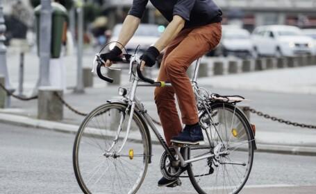 bicicleta oras