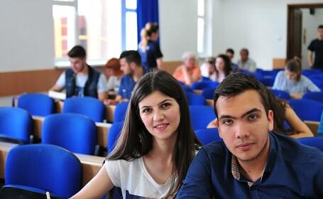 UBB isi deschide portile pentru viitorii studenti