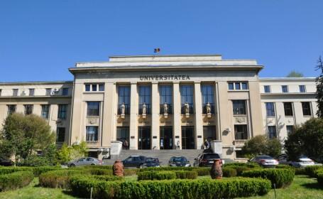 Universitatea din Bucuresti, Facultatea de Drept