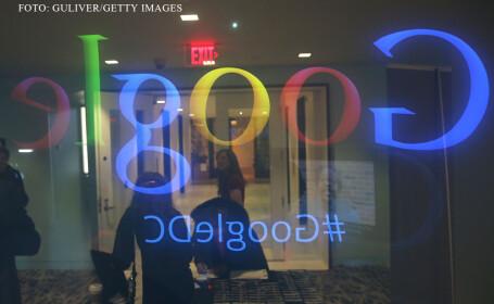 sediul Google din Washington FOTO: GETTY IMAGES