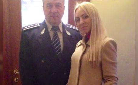 Trupul comisarului-sef din Vrancea, care si-a salvat fiica de la inec, a fost gasit in apele Siretului