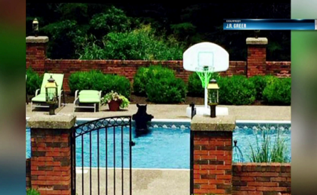 urs piscina