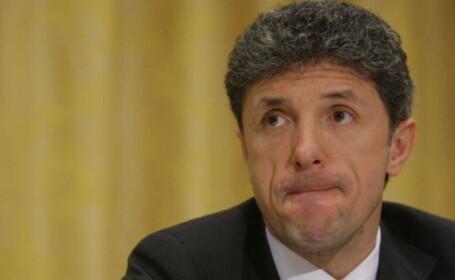 Gica Popescu ar putea fi eliberat conditionat din inchisoare. Comisia de la Jilava a admis cererea lui