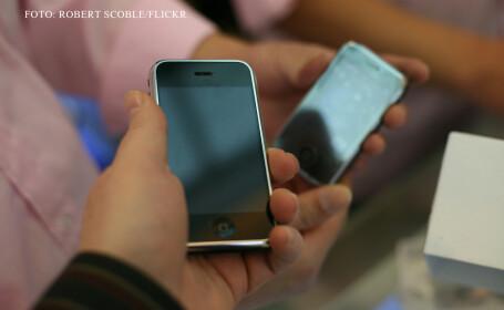 iPhone fals FOTO FLICKR
