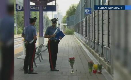 Carabinieri - STIRI