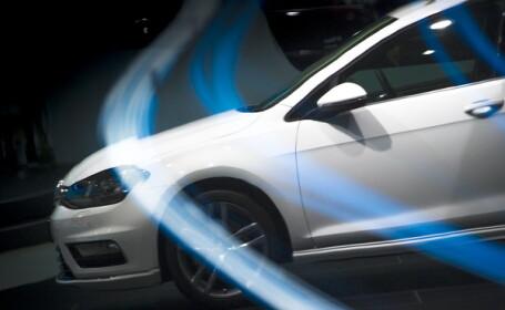 Volkswagen da lovitura suprema. Nemtii sunt in delir