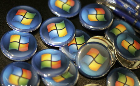 Windows Microsoft - Getty