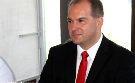Eduard Ciocazanu - AGERPRES