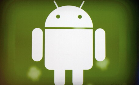 Android - GETTY