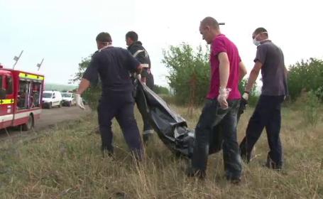 Moarte suspecta la o ferma din Botosani. Cadavrul unui barbat a fost gasit intr-o fantana: acesta disparuse de 3 saptamani