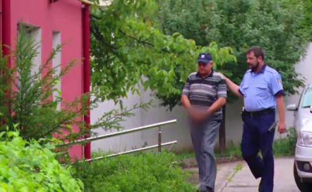 Barbatul din Vaslui care a abuzat o copila de 13 ani, in arest preventiv 29 de zile. Ce s-a intamplat cu fetita