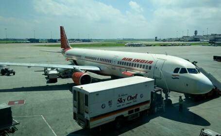 Un avion Air India a revenit pe aeroport la doua ore de decolare. Ce au crezut pilotii ca se afla la bord, printre oameni