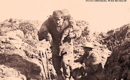 100 de ani de la batalia in care UN MILION de oameni au cazut inutil. Gestul facut de Familia Regala britanica