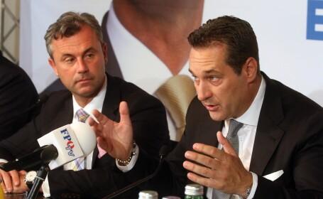Curtea Suprema din Austria a ANULAT alegerile prezidentiale, pierdute la limita de candidatul extremei-drepte
