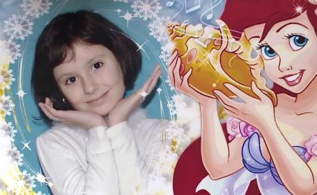 La 12 ani, Iulia are o tumoare pe creier care o poate ucide, iar operatia costa enorm. Cum o puteti ajuta sa traiasca