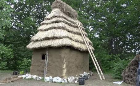 muzeu viu in Apuseni