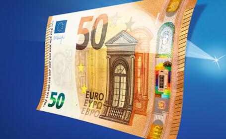 bancnota 50 de euro