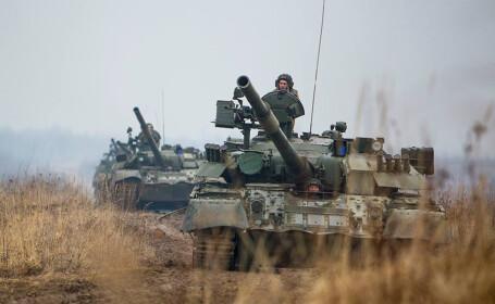 divizia de tancuri Kantemirovska a armatei ruse
