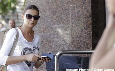 medic Mihaela Duta - Inquam Photos